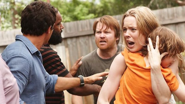 ICYMI: Before Its American Remake Became a Joke, Australia's <i>The Slap</i> Was One of the Best Series of 2011