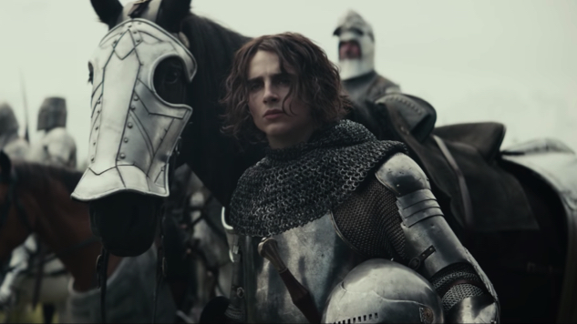 <i>The King</i>'s Final Trailer Gives Us a Closer Look at Henry V&#8217;s Foes
