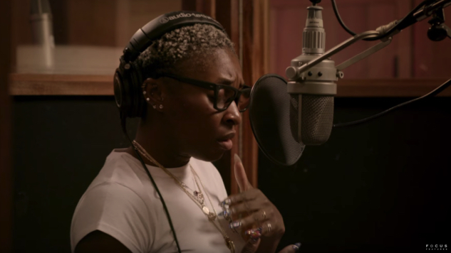 Cynthia Erivo Showcases Her Vocals on Original Song for <i>Harriet</i>