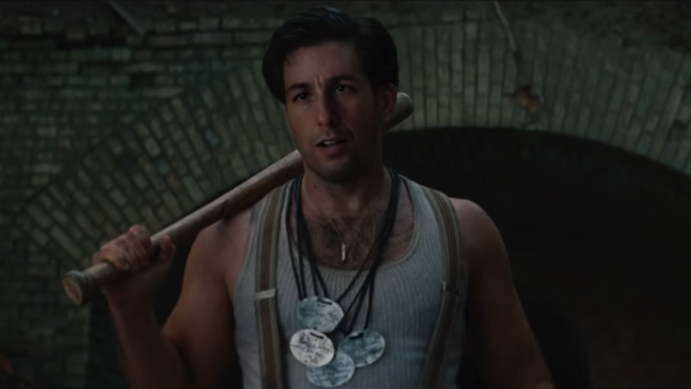 Adam Sandler Becomes the Bear Jew in Must-See <i>Inglourious Basterds</i> Deepfake