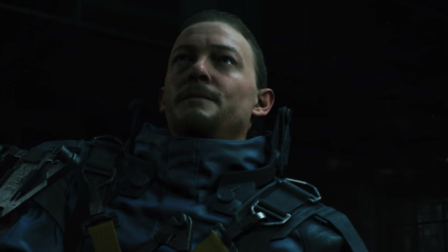 Hideo Kojima's <i>Death Stranding</i> Looks as Epic and Incomprehensible as Ever in Eight-Minute Launch Trailer