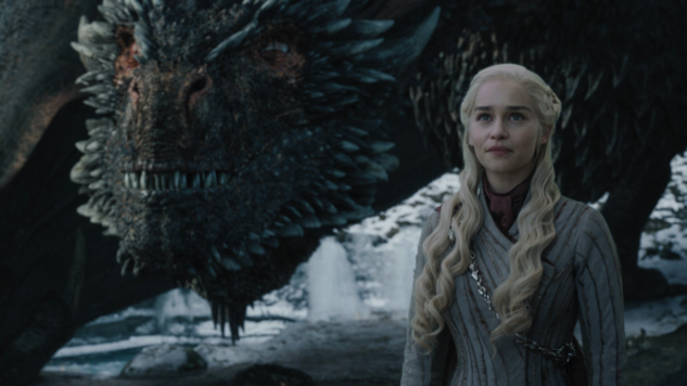 After Nixing One <i>Game of Thrones</i> Prequel, HBO Picks up Another, <i>House of the Dragon</i>