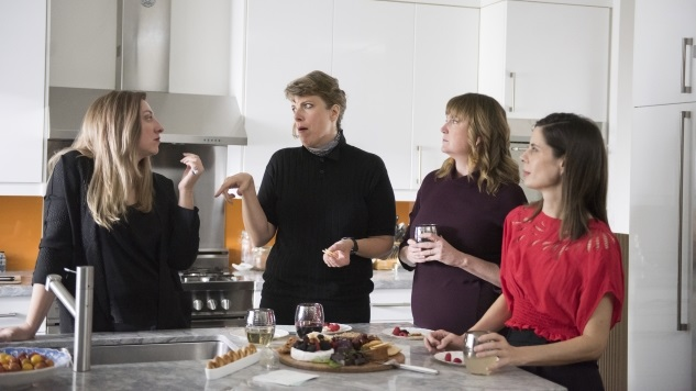 <i>Baroness von Sketch Show</i> Returns with a Strong Fourth Season