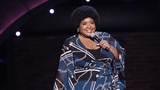 The World According to Dulcé Sloan