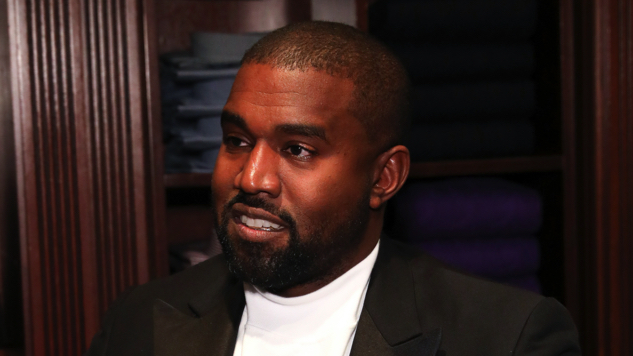 Is Kanye West Already Making Changes to <i>Jesus Is King</i>?
