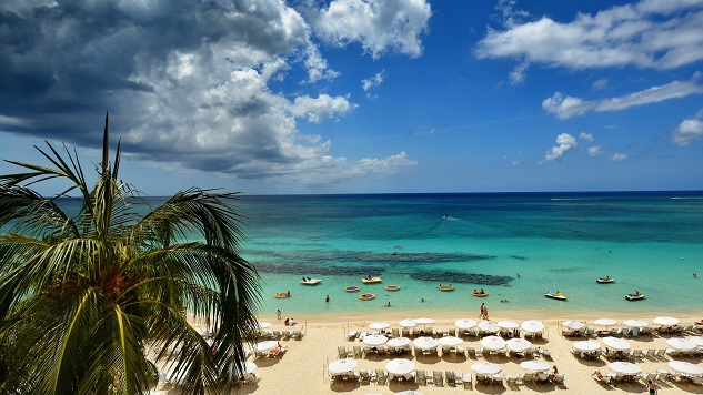48 Hours in Grand Cayman