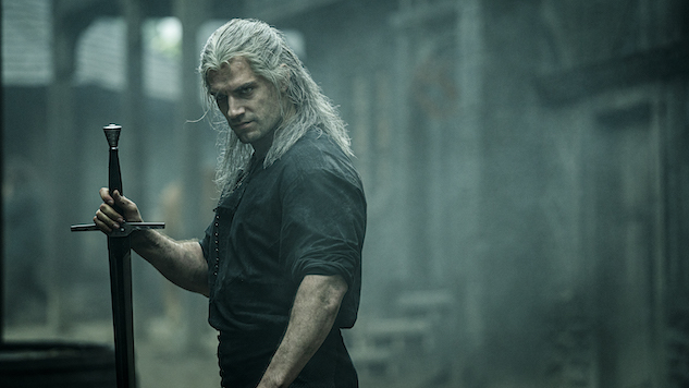 Netflix's <i>The Witcher</i> Renewed Ahead of Season 1 Premiere