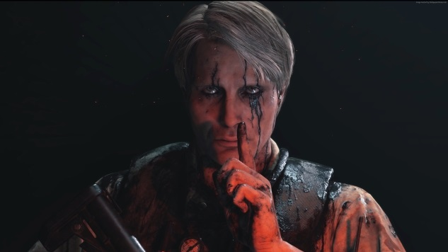 The Sound of <i>Death Stranding</i>: Behind the Score of Hideo Kojima's New Game