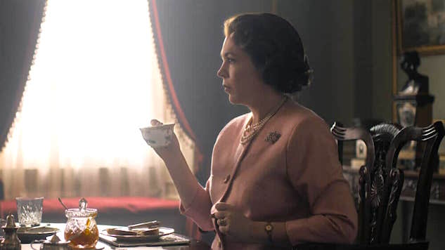 <i>The Crown</i> Season 3 Dutifully Defends the Monarchy in Changing Times