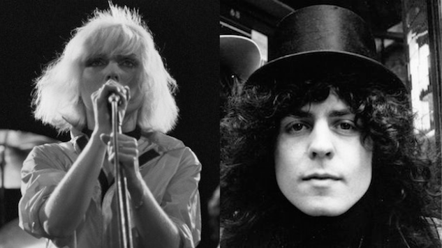 Hear Blondie Cover T. Rex on This Day in 1978