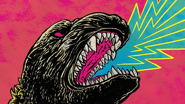 Criterion's Gorgeous <i>Godzilla</i> Box Set Is a Testament to Our Ability to Get Used to Anything
