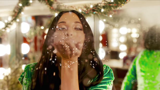 Kacey Musgraves to Star in Amazon Christmas Special