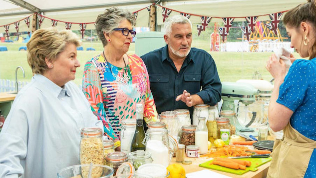 The Great British Baking Show Had a Strong Finale Despite ...