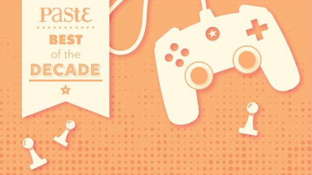 The 50 Best Mobile Games of the 2010s