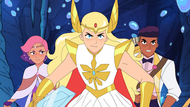 5 Reasons <i>She-Ra</i> Deserves to Be Your Next Binge Watch