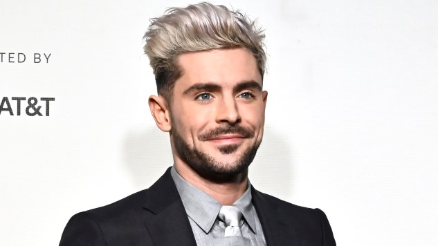 Zac Efron Will Play Lead Role in Zany John McAfee Biopic, <i>King of the Jungle</i>