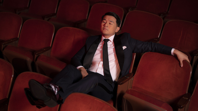 Ronny Chieng's Netflix Debut Is <i>Asian Comedian Destroys America!</i>