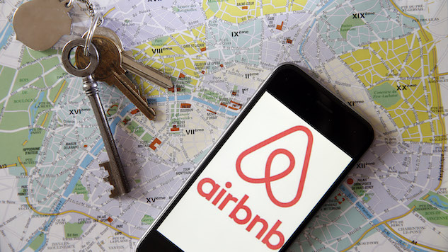 Airbnb Promises Radical Change Following Scam Reports