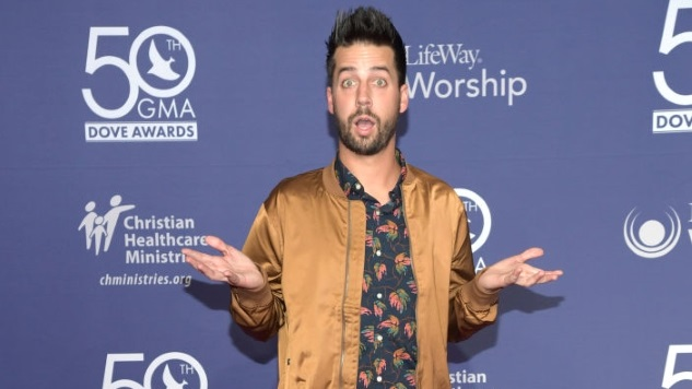Christian Comedian John Crist's Netflix Special Is Put on Hold After Multiple Accusations of Sexual Misbehavior