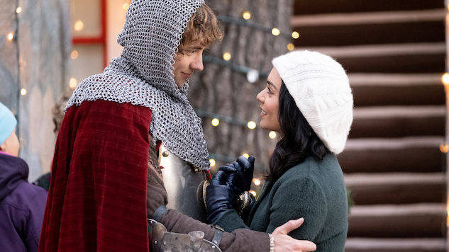 Watch Netflix's First Trailer for Feel-Good Holiday Feature <i>The Knight Before Christmas</i>