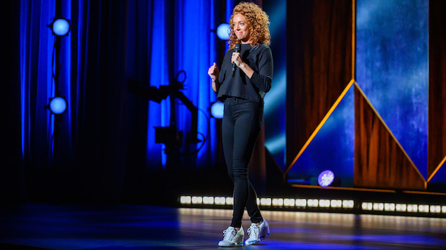 Michelle Wolf's Latest Netflix Special <i>Joke Show</i> Due in December