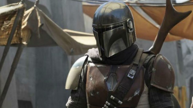 THE MANDALORIAN Might Answer Huge STAR WARS Mystery