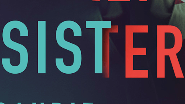 Exclusive Cover Reveal + Excerpt: A Stranger's Secret Haunts a Family in <i>The Half Sister</I>
