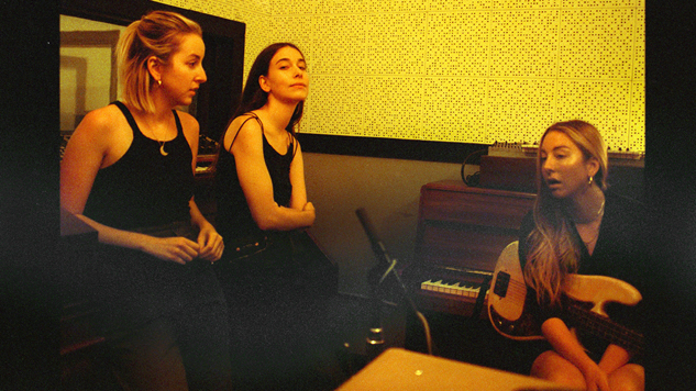 """Hallelujah"" Is a Reflective Celebration of HAIM's Bond as Sisters"