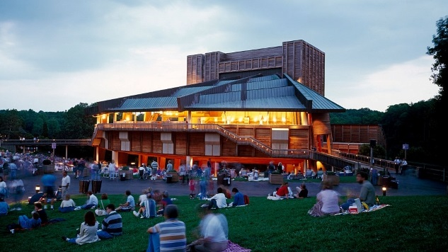 A Weekend at Wolf Trap: A Tribute to Dylan and Mitchell at the Performing Arts National Park