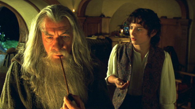 Amazon's <i>Lord of the Rings</i> Renewed for Season 2