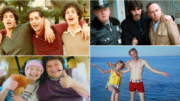 5 Shocking Documentaries about Family Secrets