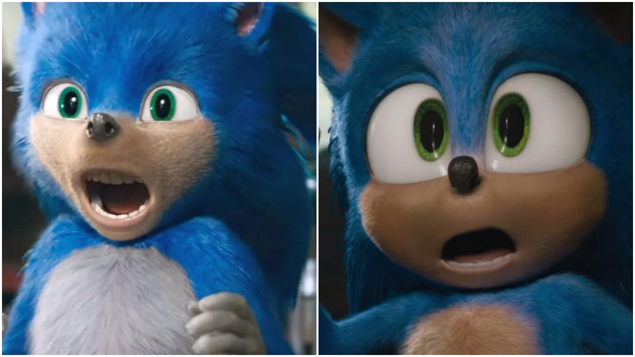In the Bargain of the Century, Paramount Spent Only $5 Million to Fix <I>Sonic the Hedgehog</I>'s CGI