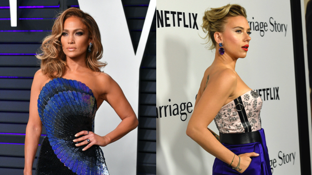 Jennifer Lopez, Scarlett Johansson to Host <i>Saturday Night Live</i> in December