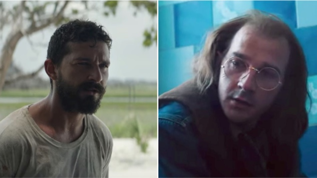 <i>Peanut Butter</i> and <i>Honey</i>: Shia LaBeouf&#8217;s Tonic for Toxic Masculinity