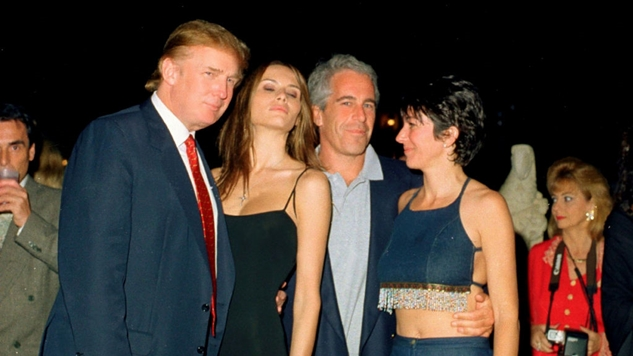 An Earnest Attempt to Handicap the Odds that Jeffrey Epstein Was Murdered