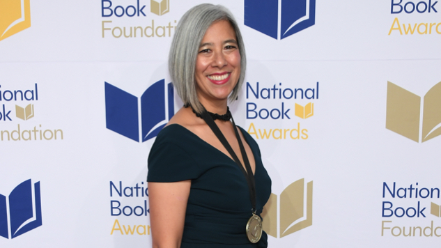 Here Are Your 2019 National Book Award Winners