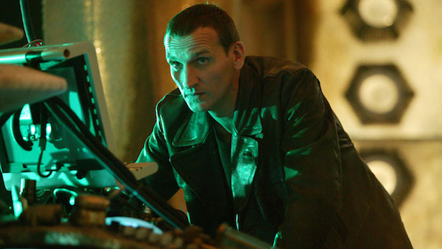 <i>Doctor Who</i>: Why the Ninth Doctor Is the Series&#8217; Most Underappreciated Time Lord