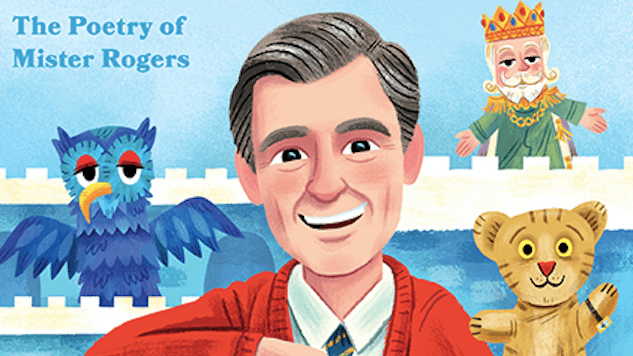 5 New Books To Read If You Love Mister Rogers Paste