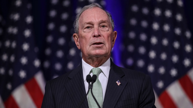 Mike Bloomberg Is Forcing Us to Question the Editorial Independence of <i>Bloomberg</i>
