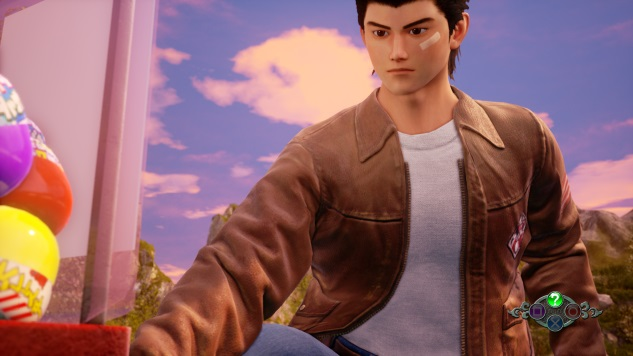 <i>Shenmue III</i> Is a Masterpiece of the Mundane