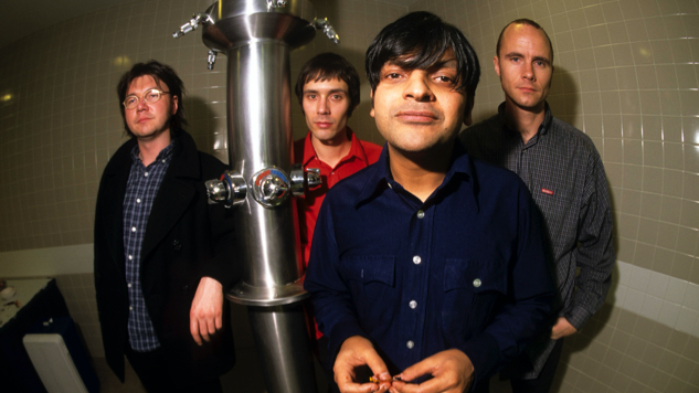 "Cornershop Share ""No Rock: Save in Roll,"" New Single off First Proper Album in 8 Years"