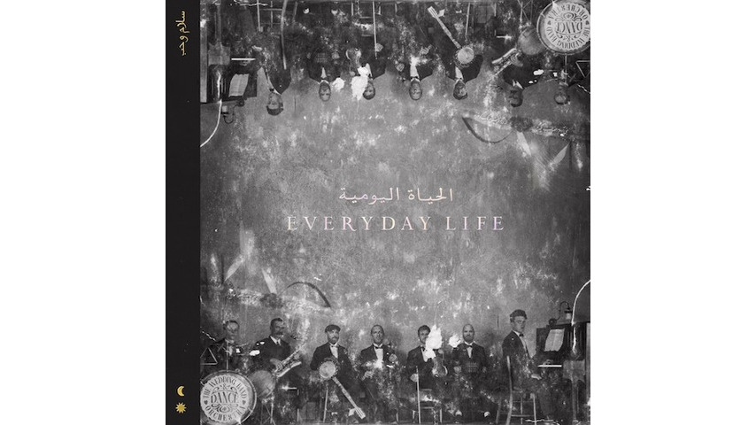 Coldplay&#8217;s <i>Everyday Life</i> is a Surprising Return to Form