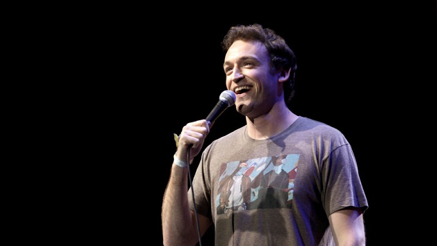 Dan Soder: Make Your Own Opinions