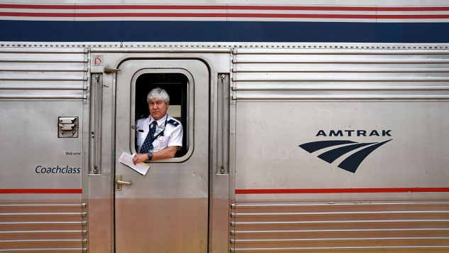 Amtrak's Track Friday Sale Offers Up to 35% Off Discounts Through the Weekend