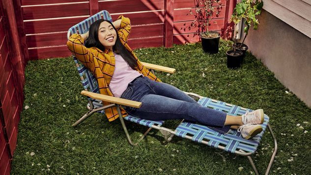 <i>Awkwafina Is Nora from Queens</i> in the First Trailer for Her New Comedy Central Series