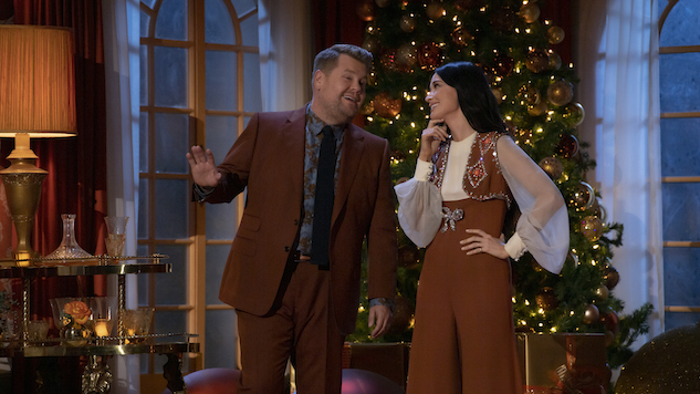<i>The Kacey Musgraves Christmas Show</i> Is Holiday Camp Done Right