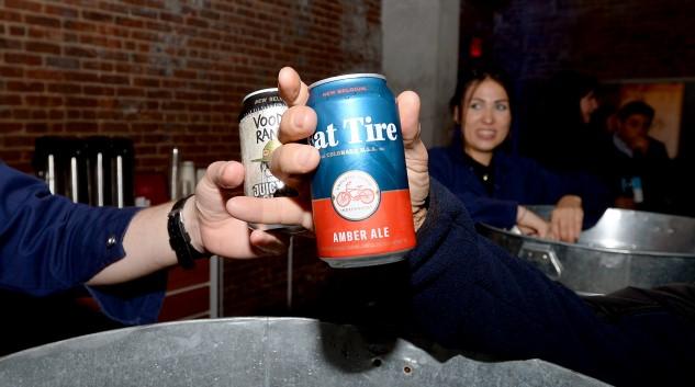 Endangered Beer Styles: Amber Ale