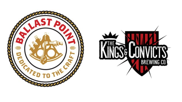 Ballast Point Sold to Tiny Chicago Brewery Kings & Convicts, in 2019's Weirdest Beer Story