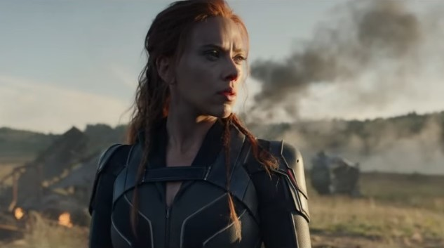 The First Trailer for Marvel's <i>Black Widow</i> Has Finally Arrived