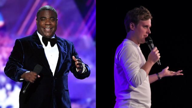 HBO Max Adds Four New Comedy Specials to Streaming Lineup